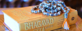 What does the Gita say in today's world?